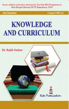 CC-8A-Knowledge And Curriculum